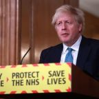 UK looking at ways to protect itself against Brazilian COVID-19 variant, says PM Johnson