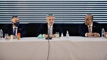 Tucumán. La obra que Alberto Fernández le atribuyó a Cristina Kirchner, pero se terminó en el mandato de Mauricio Macri