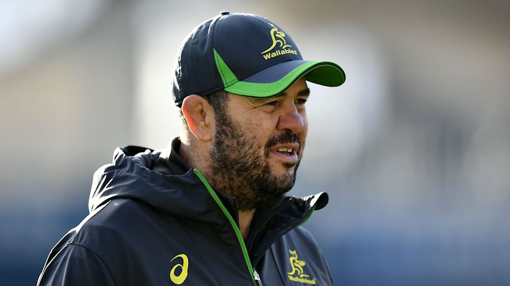 Cheika has eyes on 2019 with experimental Wallabies squad