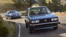 2019 VW Jetta has come a long way from the 1980 original