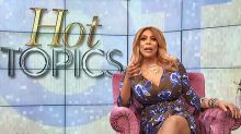 Wendy Williams Show 'Indefinitely' on Hiatus Over Concerns of Coronavirus
