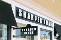 Sharper Image up for sale -- amazing mall store offers weightless, ionic iPod-compatible massage