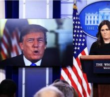 Sarah Huckabee Sanders: Trump press secretary comments on Capitol riots as she announces run for Arkansas governor