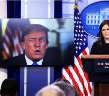 Sarah Huckabee Sanders: Trump press secretary comments on Capitol riots as she announces run for Arkansas governor