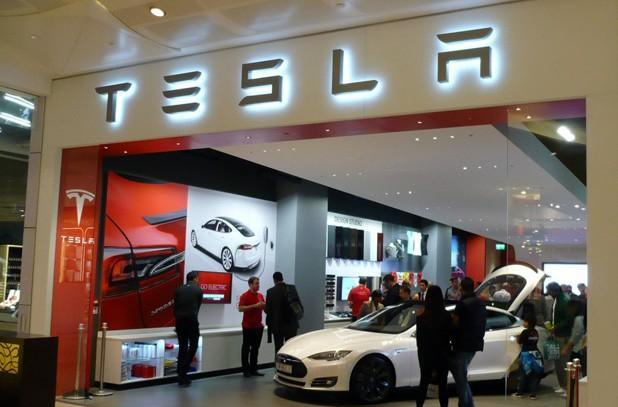 New Jersey is the latest state to ban Tesla's direct-to-customer car sales