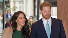 The Biggest Bombshells About Meghan Markle and Prince Harry from New Book