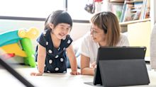 How to help your child's mental health in the digital age of COVID-19