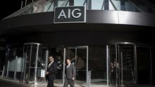 AIG profit beats on strong underwriting, investment income