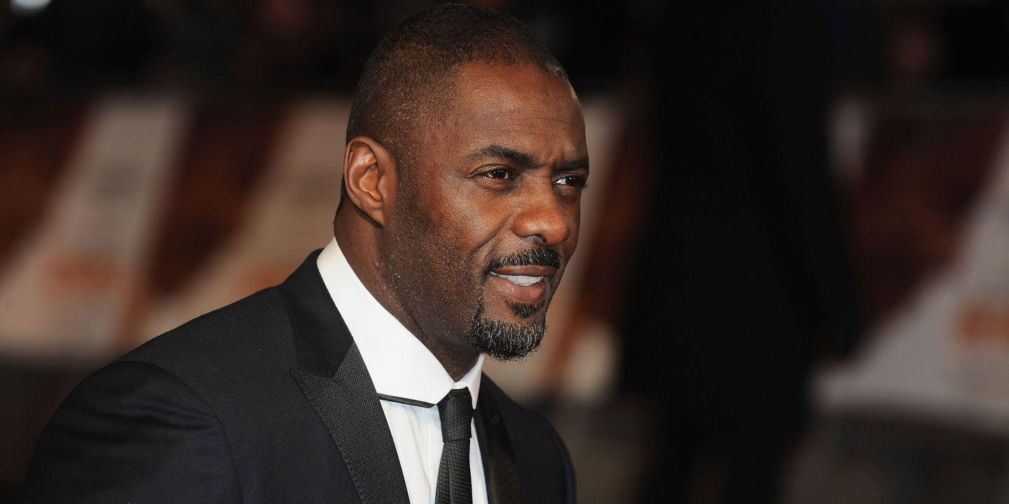 Idris Elba Says 'Luther' Movie Adaptation Is Happening: 'The Sky Is the Limit'