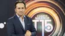 Críticas positivas a Iker Jiménez en su vuelta a la televisión hablando de la pandemia del coronavirus