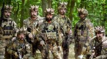 'Six': Trying to Do SEAL Team 6 Proud