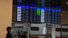 Nach der Durststrecke durch Corona: Flughafen in Taiwan bietet Gästen Fake-Flüge an
