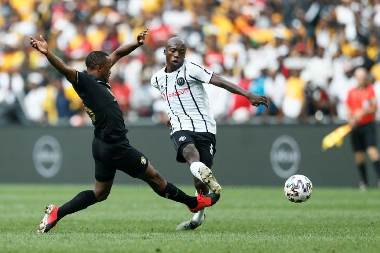 South African Football Set To Announce Restart Date