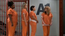 Orange Is the New Black Canceled; Season 7 to Serve as Series' Swan Song