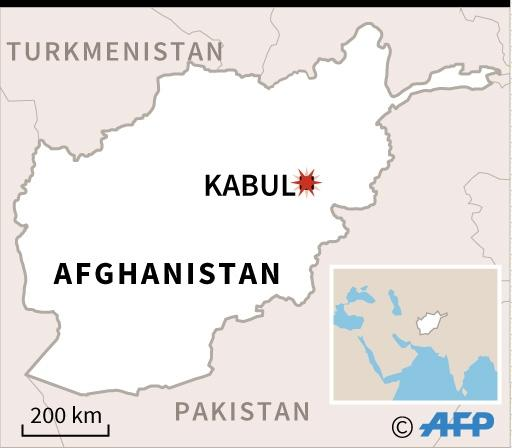Afghanistan (AFP Photo/AFP)