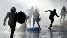 Preocupa en Chile el aumento de los ataques a comisarías