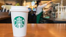 Starbucks Stock Catches a Luckin Break, But Its Future Is Bleak