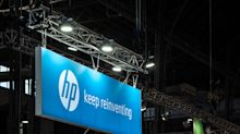 HP CEO: 'We are a purpose driven brand'