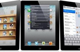 Consumer Reports puts iPad at top of the list, despite heat issue
