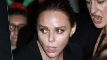 Stella McCartney apologises to cabbie she snubs after pranging his taxi