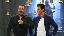 Salman Khan: Shah Rukh Khan was focused when he came into the industry, I didn't have interest in acting