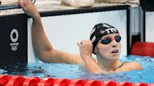 Why Katie Ledecky has a grueling Olympic 'double' that her male counterparts don't