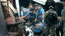 Bombe tötet drei Zivilisten im Süden Thailands