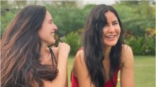 Isabelle Kaif Opens up on Comparisons with Elder Sister Katrina Kaif