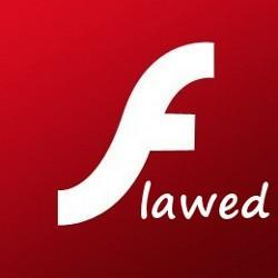 Adobe finds another 'critical' flaw in Flash, Steve Jobs smiles smugly