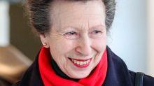 Pläne zum 70. Geburtstag von Prinzessin Anne geplatzt