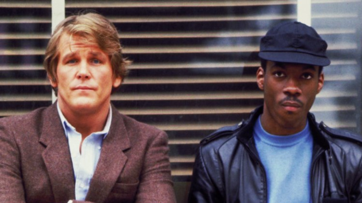 Nick Nolte on why he initially refused to work with Eddie Murphy in '48 Hrs.'
