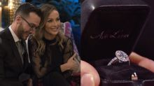 Bachelor Winter Games' Clare Crawley and Benoit Are Engaged! Inside His Shocking Proposal