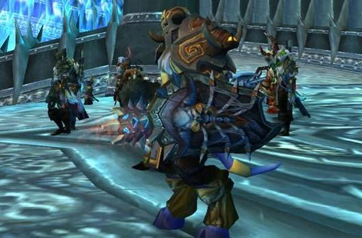 Cataclysm: Stat and system changes for prot warriors