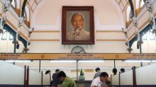 Vietnam calls in Russian experts to help preserve corpse of Ho Chi Minh