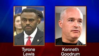 Lewis Retires; Coleman Changes Up JPD Command Staff