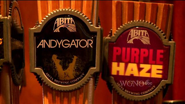 Abita adds new flavor, prepares for major expansion