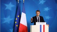 Brexit: Emmanuel Macron et l'UE croient encore à un accord