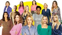 Stella Live 2021: the line-up revealed, including Trinny Woodall, Yasmin Le Bon, Fearne Cotton and more