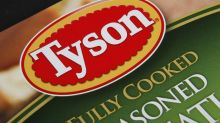 Tyson Foods CFO on potential meat shortage: 'Don't panic'