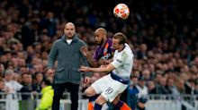 Spurs confirm 'significant' ankle ligament damage for Harry Kane