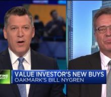 Famed value investor Bill Nygren on his new stock picks