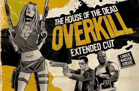 House of the Dead: Overkill Extended Cut 'Carnival' trailer is surprisingly tame