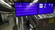 Rund 200 Mitarbeiter deutscher Firmen in China gelandet