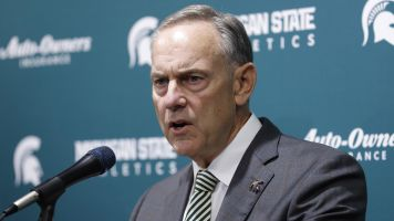 Photo may prove Mark Dantonio lied in court