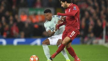 Liverpool vs Bayern: Player ratings from Champions League stalemate as Sadio Mane squanders chances