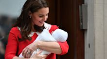 Kate Middleton Opens Up About Her Favorite Part of Motherhood