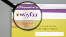 The One Big Catch With Wayfair Stock
