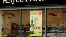 Majestic Wine says retail business attracts many suitors