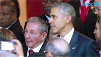 GOP Spending Bill Targets Obama's Cuba Moves
