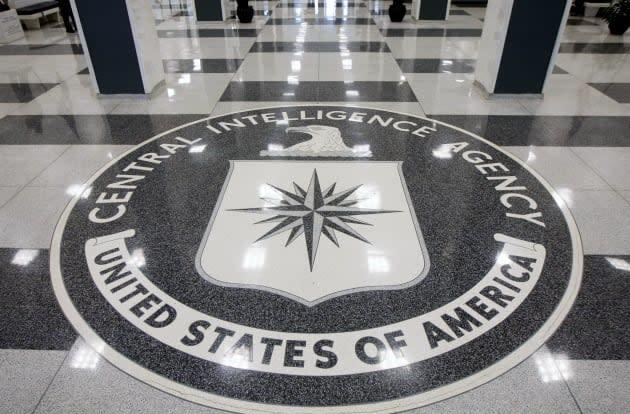 Major CIA overhaul ramps up focus on cyber operations